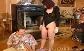Vintage amateur scat porn