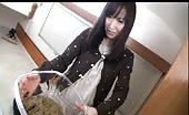 Japanese pooping girls