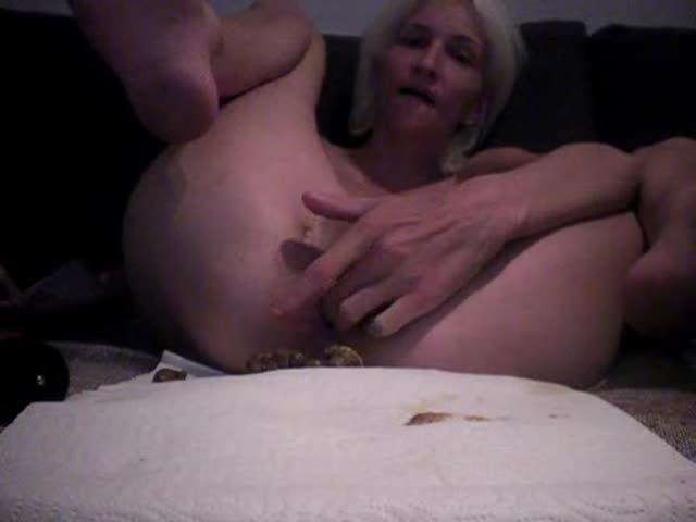 Scat Sexxx - Shit ugly fuck - Copro shit